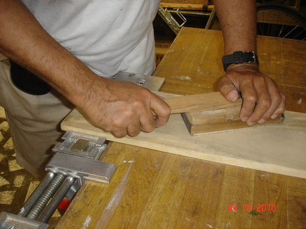 Home Made Simple Woodworking Tools PDF Woodworking