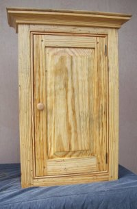 shaker medicine cabinet - by cabs4less @ LumberJocks.com ...