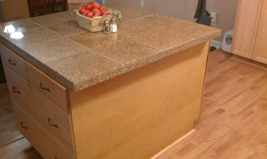 inexpensive kitchen island hotels with kitchens in las vegas tiger maple veneer - by johnnydust ...