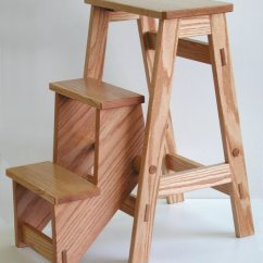Potty Chair With Ladder Desk Big W Plans To Build Amish Folding Step Stool Pdf