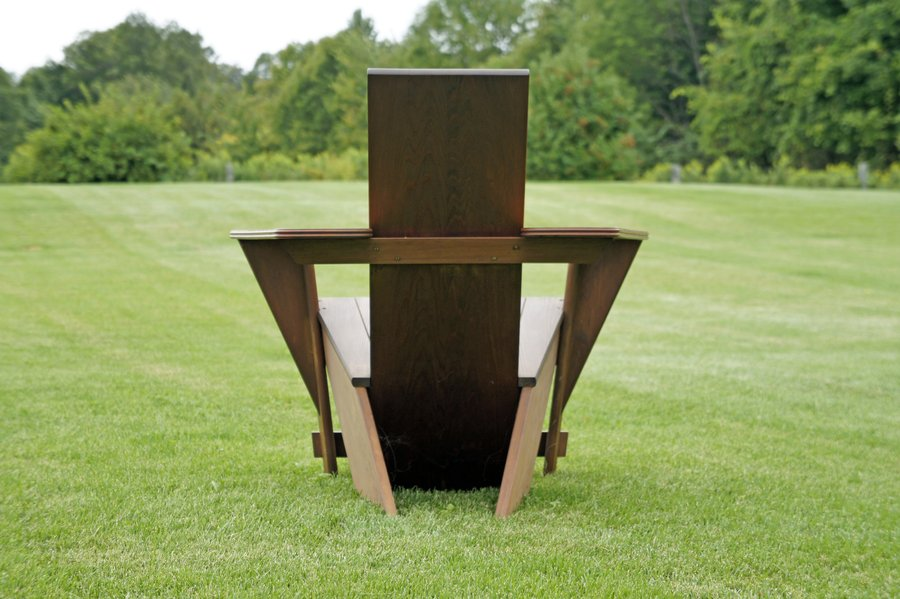 plans for adirondack chair recycled plastic the westport - before by vipond33 @ lumberjocks.com ~ woodworking community