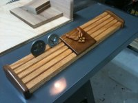 Air Force Custom Coin Holder - by WoodSimplyMade ...