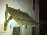 Front Door Canopy Designs | Joy Studio Design Gallery ...