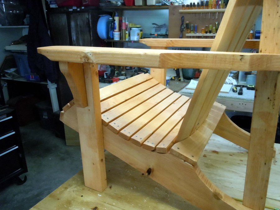 ace adirondack chairs swinging chair for bedroom plans to build norm abram pdf