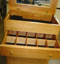 Watch Collection Storage Cabinet - by poospleasures ...