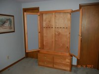 Plans For Making A Gun Cabinet | woodworking chair