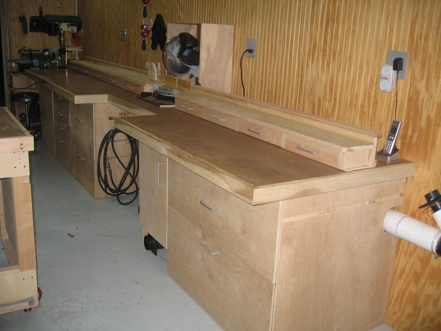 Miter Saw Stand Plans Norm Abrams