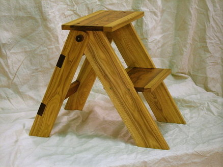 Pdf Plans Folding Wood Step Stool Plans Download How To