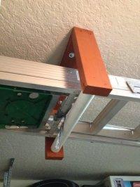 Not pretty but functional - by flwoodhacker @ LumberJocks ...