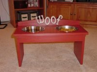 Download Woodworking Plans Dog Bowl Stand PDF woodworking ...