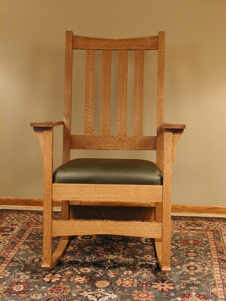 bent wood rocking chair casual dining chairs arts and crafts - by gregx @ lumberjocks.com ~ woodworking community