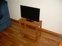 Woodwork Small Tv Stand Woodworking Plans PDF Plans