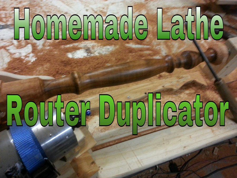 simple wood lathe projects