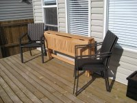 PDF DIY Folding Patio Table Plans Download fold up wall ...