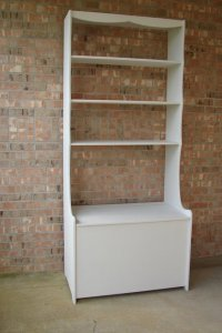 PDF DIY Bookshelf Toy Box Plans Download bookcase desk ...