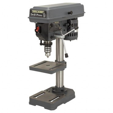 benchtop Drill Press Brand: Harbor Freight | Category: Drill Presses