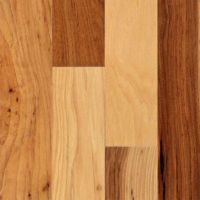 """1/2"""" x 3"""" Natural Hickory Engineered - BELLAWOOD ..."""