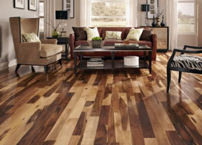 BELLAWOOD 34 x 4 Natural Brazilian Pecan  Lumber