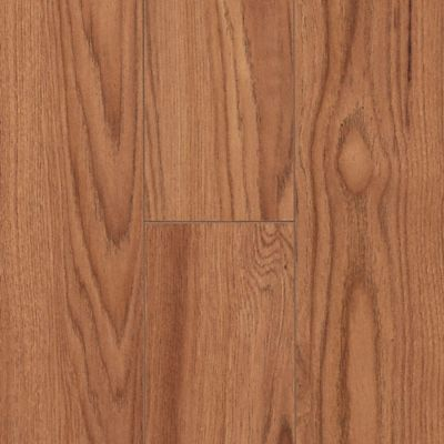 Dream Home 10mmpad Crystal Springs Hickory Laminate