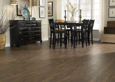 Kensington Manor Flooring