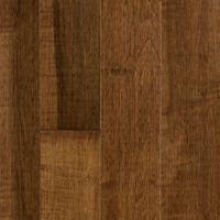 """3/4"""" x 5"""" Sumatra Maple Rustic"""
