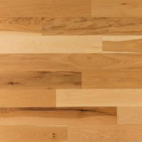 "3/4"" x 5"" Matte Hickory Natural - BELLAWOOD | Lumber ..."