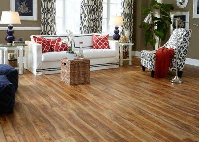 Tranquility Ultra 5mm Rustic Acacia LVP  Lumber Liquidators Flooring Co