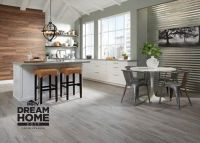 """36"""" x 6"""" Oceanside Oak Gray HD Porcelain Tile - Avella ..."""