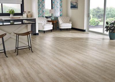 Tranquility 3mm Adirondack Oak Luxury Vinyl Plank Flooring  Lumber Liquidators Flooring Co