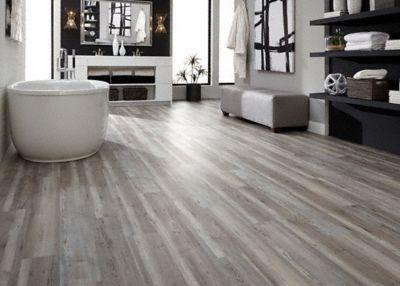 Tranquility XD 4mm Edgewater Oak Luxury Vinyl Plank Flooring  Lumber Liquidators Flooring Co