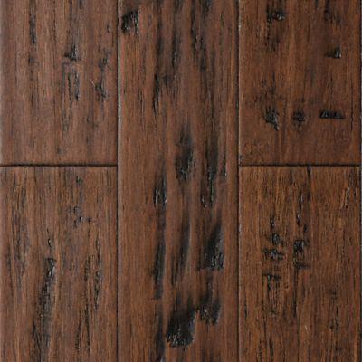 38 x 518 Engineered Sedona Trail Bamboo  Morning