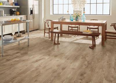 Tranquility Ultra 5mm Riverwalk Oak Luxury Vinyl Plank Flooring  Lumber Liquidators Flooring Co