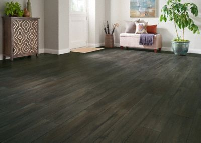10mm Black Sands Oak  Dream Home X2O WaterResistant