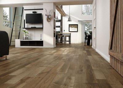 Virginia Mills Hardwood Flooring  Zef Jam