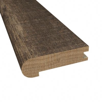 Prefinished Distressed Rattan Maple Hardwood 3 4 In Thick X 3 125   Prefinished Maple Stair Treads   Unfinished Maple   Hardwood Flooring   Prefinished Natural   Natural Maple   Hard Maple