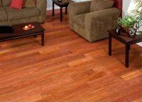 Santos Mahogany Engineered Flooring  Floor Matttroy