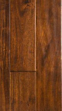 """1/2"""" x 5"""" Golden Teak Acacia Handscraped - Virginia Mill ..."""