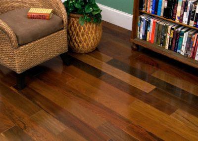 BELLAWOOD CLEARANCE 34 x 5 Brazilian Walnut  Lumber