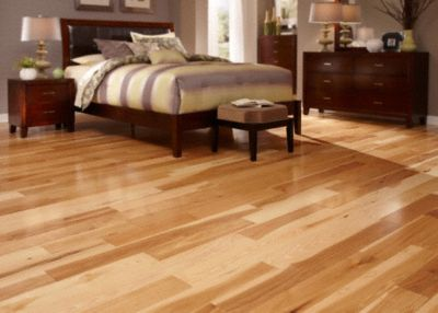 BELLAWOOD 34 x 5 Natural Hickory  Lumber Liquidators Flooring Co