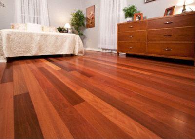 BELLAWOOD 516 x 214 Select Brazilian Redwood  Lumber