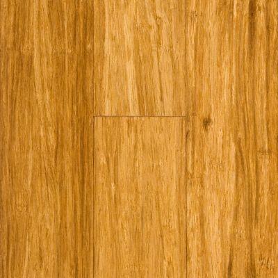 Natural Strand Morning Star Bamboo Flooring