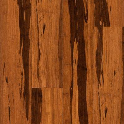 Golden Zebra Strand Bamboo Flooring