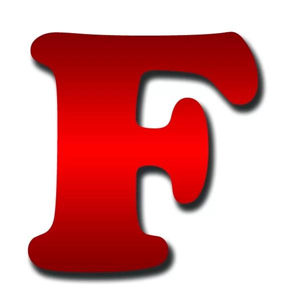 Semnificatia numelui – litera F -