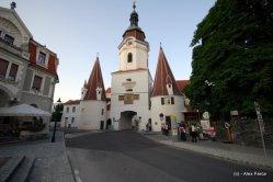 Krems, Steiner Tor