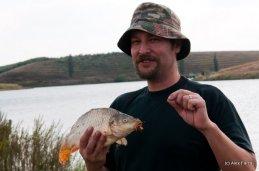 la pescuit