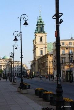Varsovia