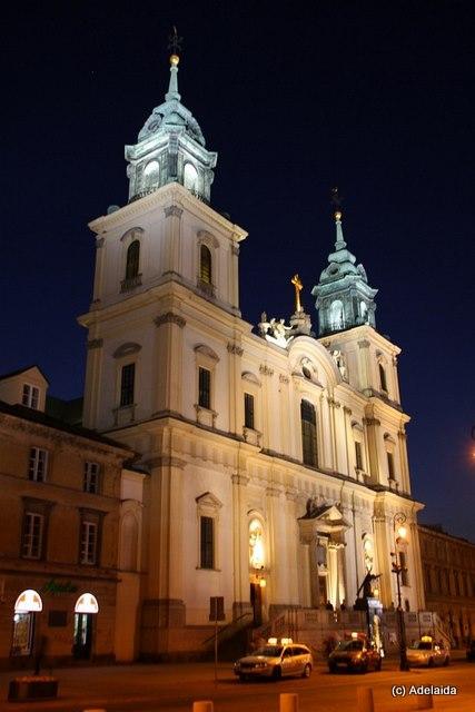 Varsovia 092