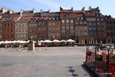 Varsovia 175