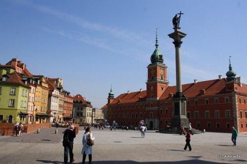 Varsovia 222