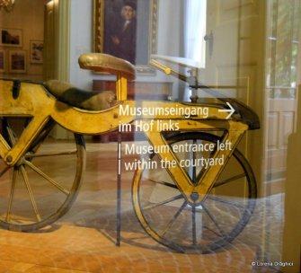 Bunica biclelor
